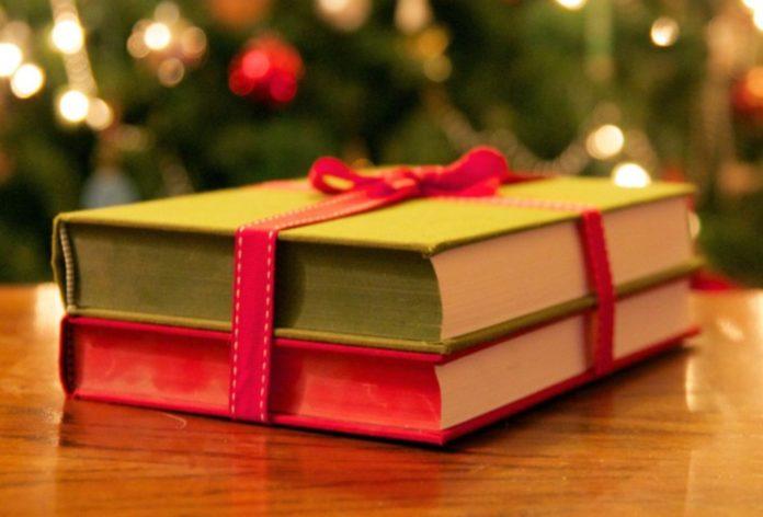 Βιβλία που ξεχώρισαν το 2017