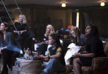 «Η συμμορία των 8» του Γκάρι Ρος αυτή την εβδομάδα στους κινηματογράφους