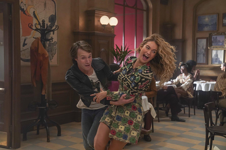«Mamma Mia! Here We Go Again» 19 Ιουλίου στις ελληνικές αίθουσες