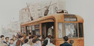 Έκθεση ζωγραφικής: «Το πνεύμα του '60 - Περιήγηση σ' έναν κόσμο που έφερε το αύριο»