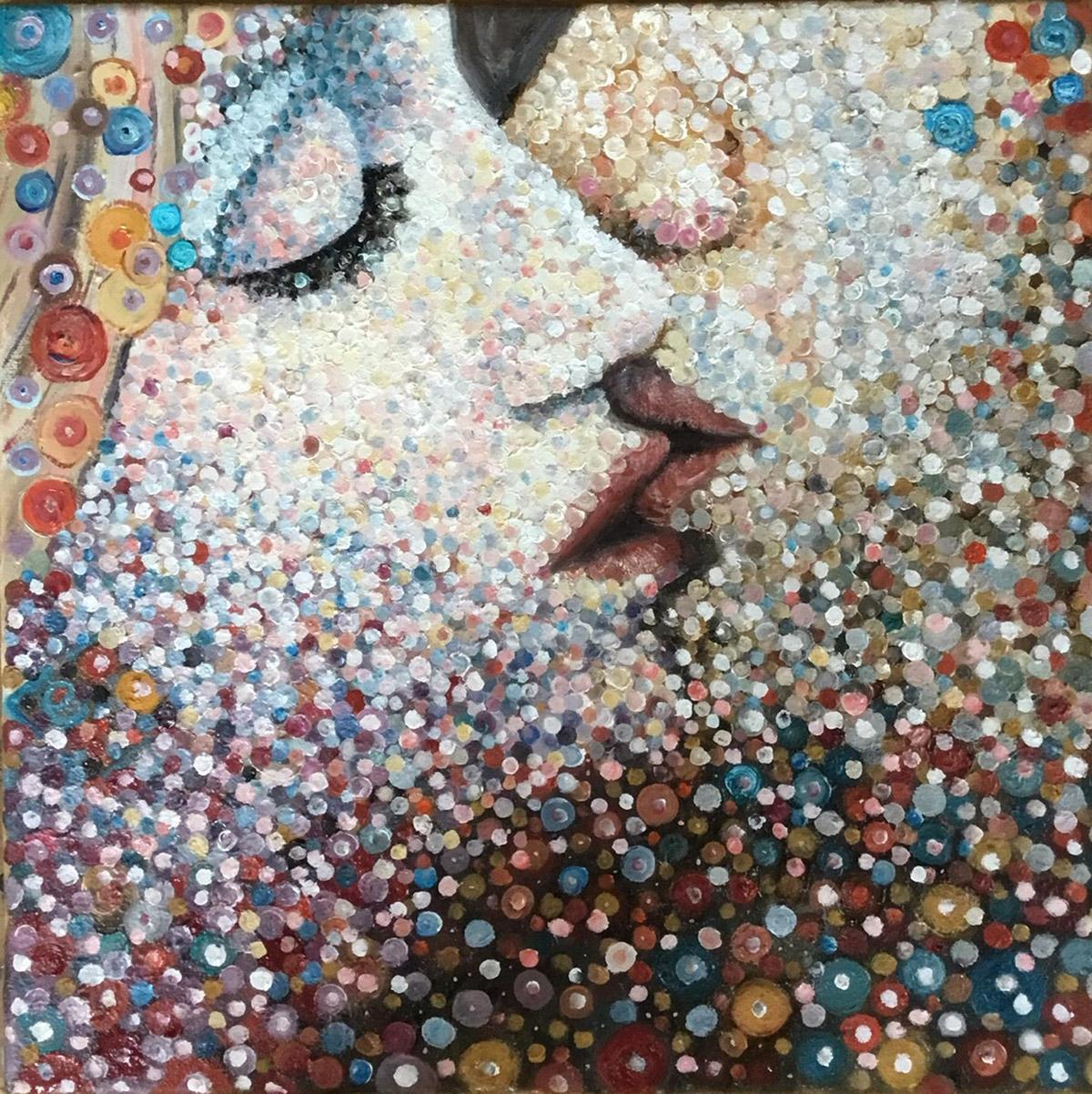 Εικαστική έκθεση στη Blank Wall Gallery με τίτλο «Love @ First Sight»