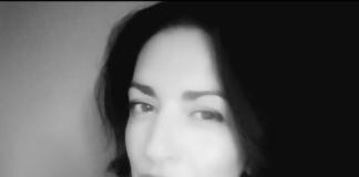 Μαρία Παγώνη: «Θα στέκεις εκεί ως ασυνόδευτο λάθος μου. Βουβός και μόνος παρέα με τη λήθη»