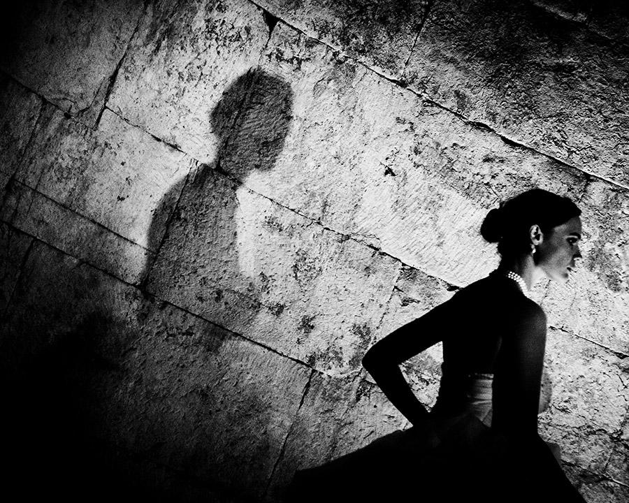 Ομαδική Έκθεση Φωτογραφίας: «Monochrome» στη Blank Wall Gallery