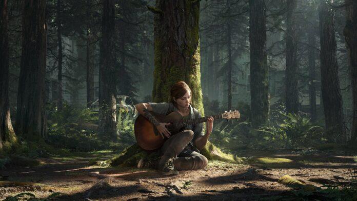 Τι συνέβη με το leak του The Last of Us Part II