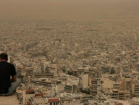 Έρχεται θερμή εισβολή στην Ελλάδα και στην υπόλοιπη νότια Ευρώπη