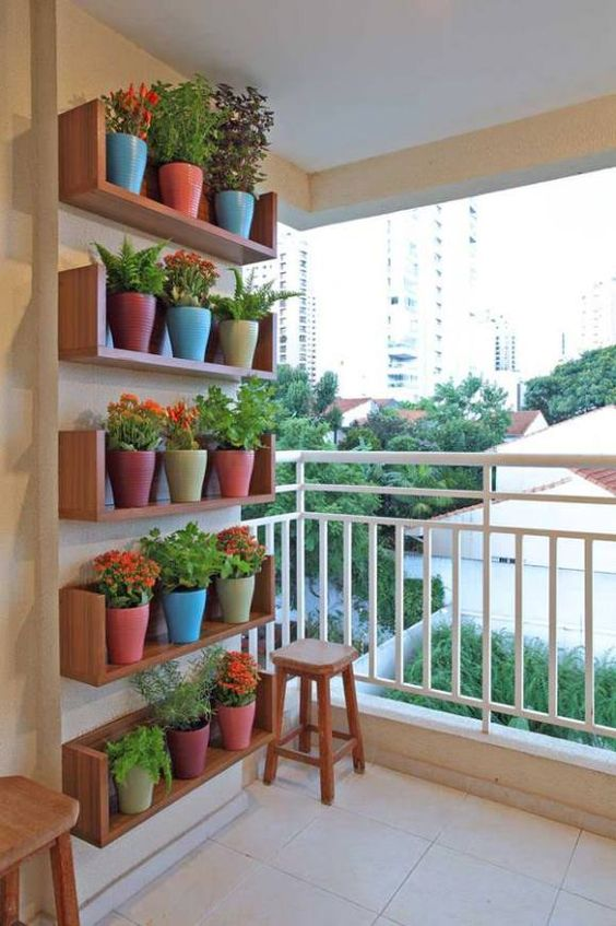 balcon deco