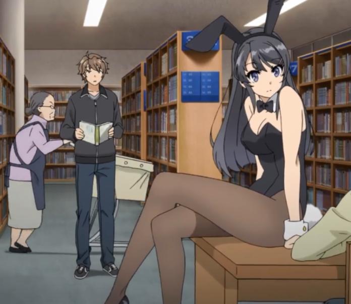 Bunny Girl Senpai
