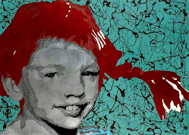 H γκαλερί ArteVisione στην Αθήνα, με χαρά παρουσιάζει στο κοινό, την ομαδική εικαστική έκθεση με τίτλο: «Το Κόκκινο Χρώμα».