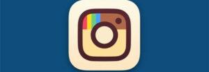 Instagram first logo