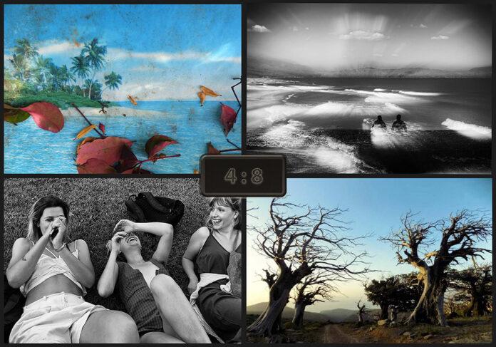 Η Blank Wall Gallery θα φιλοξενήσει στο χώρο της τη φωτογραφική ομάδα «Photopia» στην έκθεση με τίτλο «PHOTOPIA 4:8».