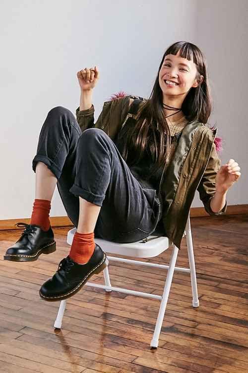 Urban socks