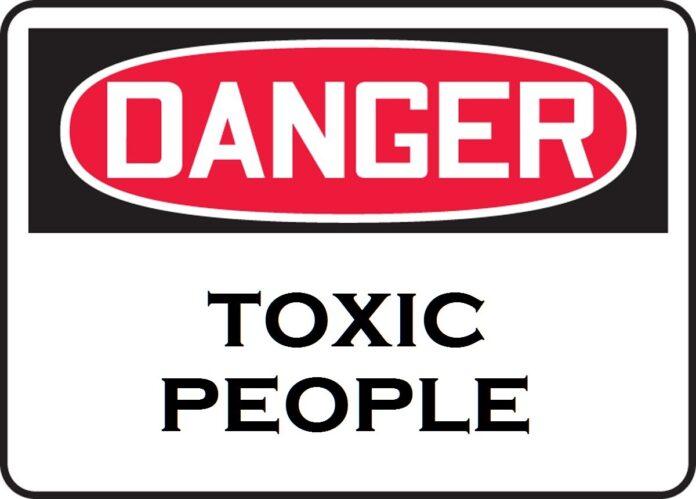 τοξικές