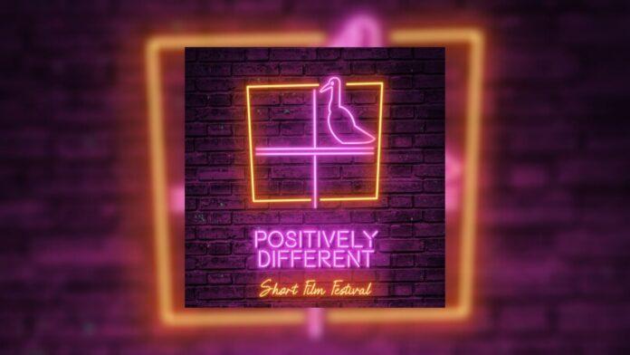 Positively Different Film Festival