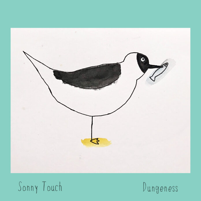 Sonny Touch