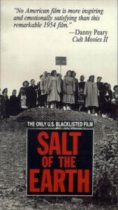 Salt of the Earth blacklisted