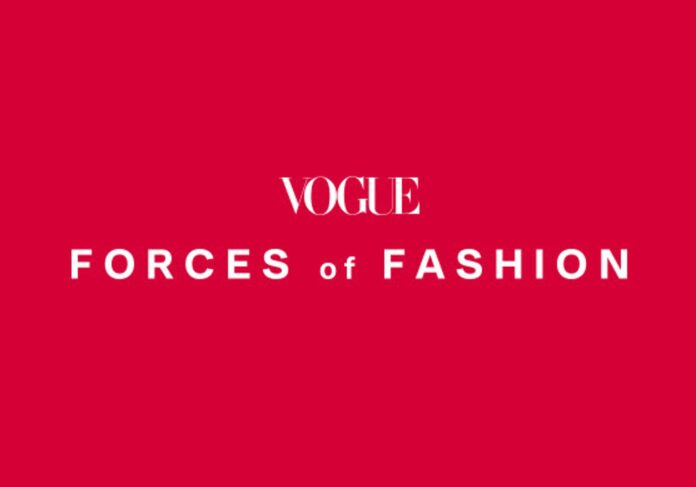 Forces of Fashion
