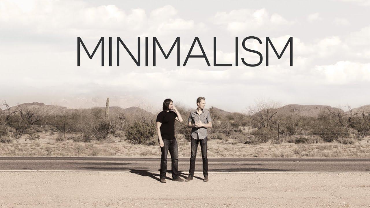 Μινιμαλισμός